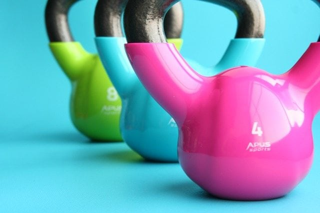 The best exercise for long term fat loss