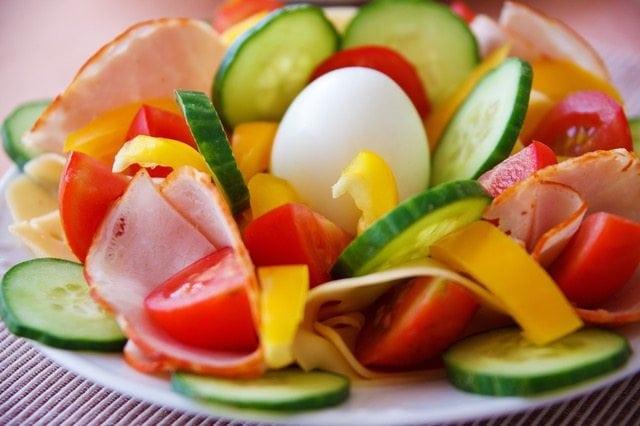 Why should I eat raw food?
