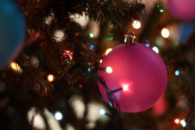 Managing the festive season