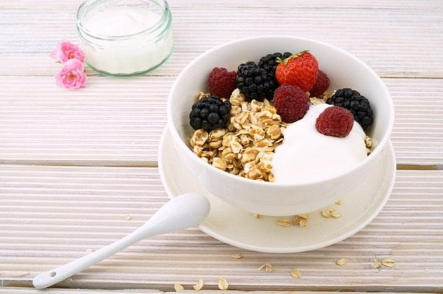 Why skipping breakfast is a great idea