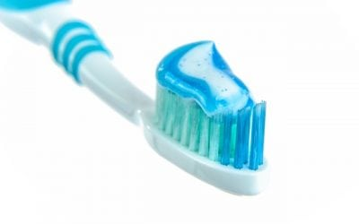 What's lurking in my toothpaste?