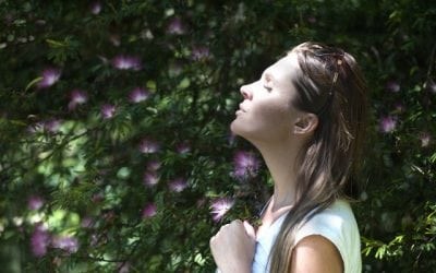 Will breathing affect my health?