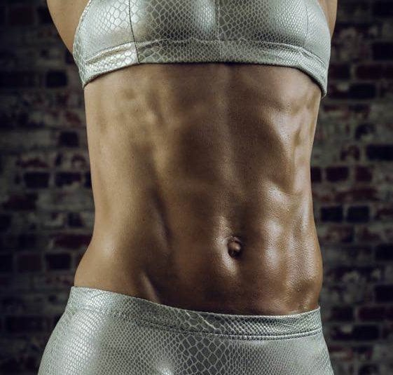 My secret to staying in shape at 48