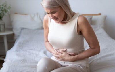 Reducing menopause digestive issues